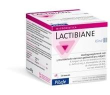 PILEJE Lactibiane kind (30sach)