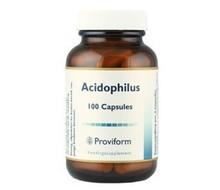 PROVIFORM Acidophilus (100cap)