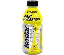 ISOSTAR Liquid petfles lemon (500ml)