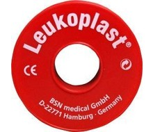 LEUKOPLAST Pro LF 9.2m x 1.25cm (1)