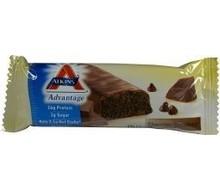 DR ATKINS Advantage reep choco decadence (60g)