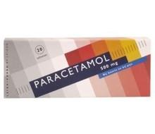 LEIDAPHARM Paracetamol 500mg (20tab)
