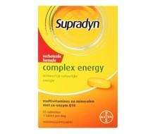 SUPRADYN Complex energy (65tab)