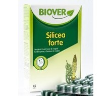 BIOVER Silicea forte (45vc)