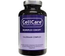 CELLCARE Valeriaan complex (180vc)