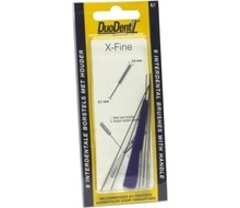 DUODENT Interdentaal borstel extra fine 0.7 (6st)