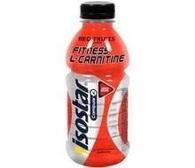 ISOSTAR Liquid petfles L carnitine (500ml)