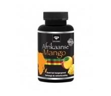 NUTRI DYNAMICS Afrikaanse mango 500mg (60cap)
