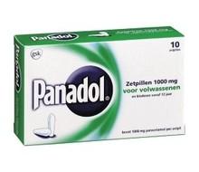 PANADOL Panadol 1000mg (10zp)