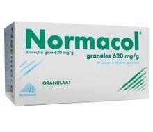 NORGINE Normacol sachet 10 gram (30sach)