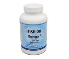 ORTHOVITAAL Omega 3 visolie 1000mg (120cap)