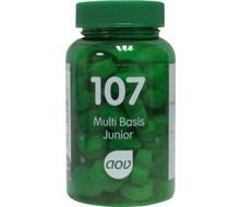 AOV 107 Multi basis junior (60kt)
