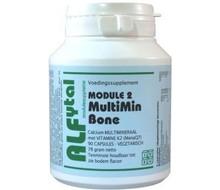 ALFYTAL Multimin bone (90vc)