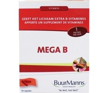 BUURMANNS Mega B (60st)