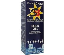 STAR BALM Cold gel (100ml)