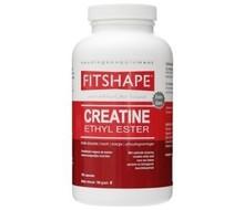 FITSHAPE Creatine ethyl ester (180cap)