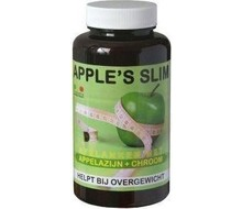 HUMANUTRIENTS Apple's slim appelazijn & chroom (90tab)