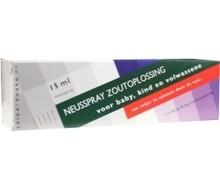 LEIDAPHARM Zoutoplossing (15ml)