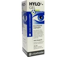 DIVERSEN Hylo-gel oogdruppels (10ml)