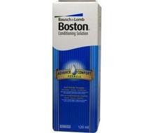 BOSTON Solutions lenzenvloeistof harde lenzen (120ml)