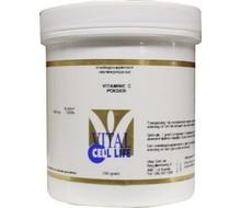 VITAL CELL LIFE Vitamine C poeder (250g)
