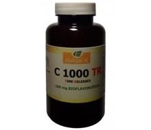 ELVITAAL Vitamine C1000 time released (200st)