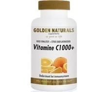 GOLDEN NATURALS Vitamine C1000 (250tab)