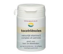 SPRINGFIELD Vitamine E tocotrienolen complex (60sft)