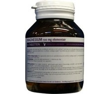 SANOPHARM Magnesium 100mg (60tab)