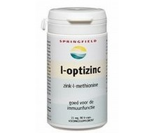 SPRINGFIELD L-Optizinc (90vc)