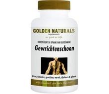 GOLDEN NATURALS Gewrichten schoon (60cap)