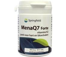 SPRINGFIELD Menaq7 forte (60vc)