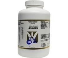 VITAL CELL LIFE Hi potency multivitaminen/mineralen (200vc)