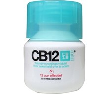 CB12 Mondverzorging mild mini (50ml)