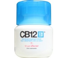CB12 Mondverzorging regular mini (50ml)