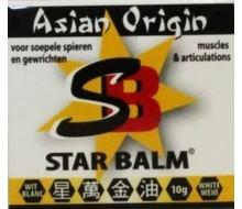 STAR BALM Wit (10g)