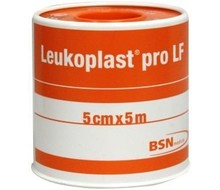 LEUKOPLAST Pro LF 5m x 5.00cm (1)