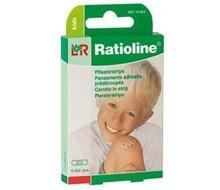 RATIOLINE Kids kinderpleister (15st)