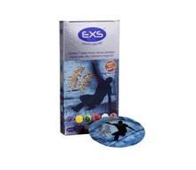 EXS City mix condooms (6st)