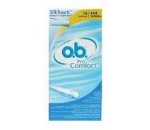 OB Tampons pro comfort normaal applicator (16st)