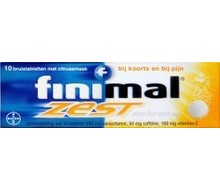 FINIMAL Finimal zest (10brt)