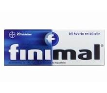 FINIMAL Finimal (20tab)