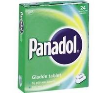 PANADOL Panadol glad 500mg (24tab)