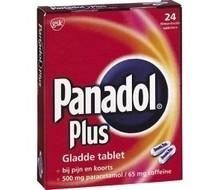 PANADOL Panadol plus glad (24tab)