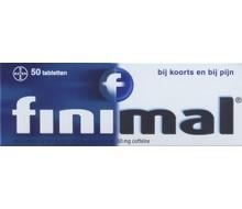 FINIMAL Finimal (50tab)
