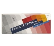 LEIDAPHARM Paracetamol 500mg (50tab)