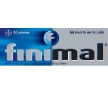 FINIMAL Finimal (30tab)