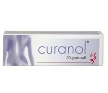 PHARMONTIS Curanol zalf (30g)