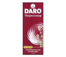 DARO Thijmsiroop (200ml)