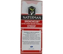 NATTERMAN Bronchicum extra sterk (200ml)